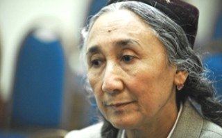 Rebiya Kadeer World Uighur leader in America