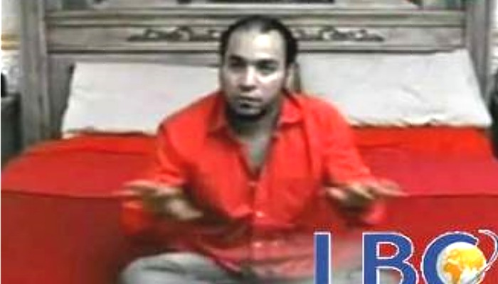 Mazen Abdul Jawad boasted of his sexual exploits on LBC's Red Line program