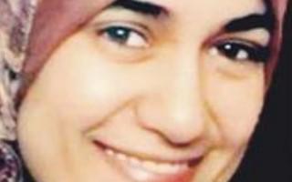 Marwa al-Sherbini