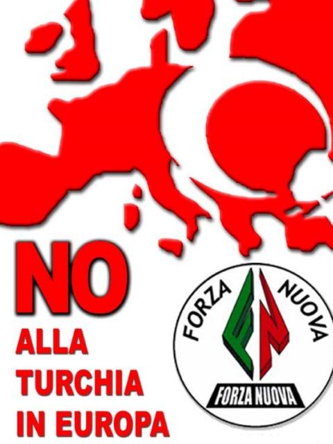 No Turkey to EU