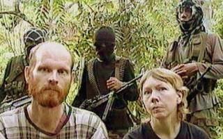 Abu Sayyaf terrorists