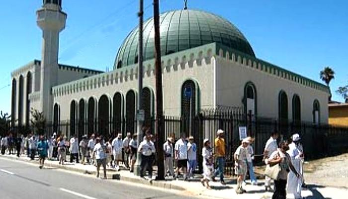 Omar Ibn Al Khattab Foundation Los Angeles