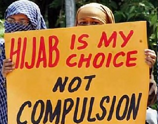 Hijab is my choice