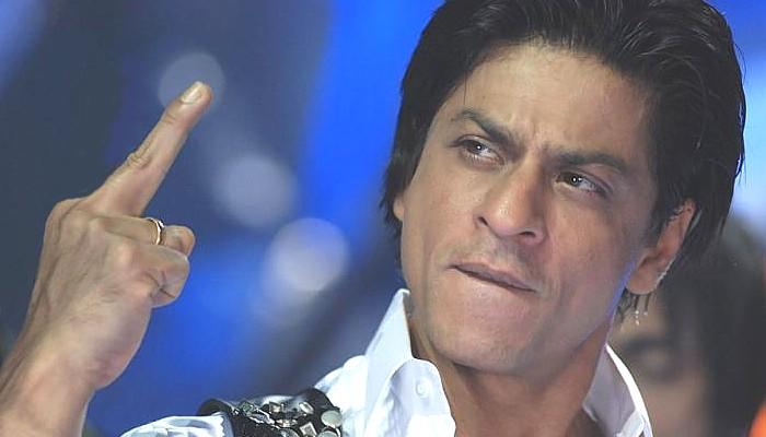 Bollywood : L'acteur, Shahrukh Khan souhaite devenir une star du porno