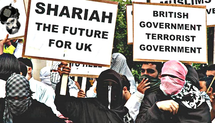 Sharia for the UK