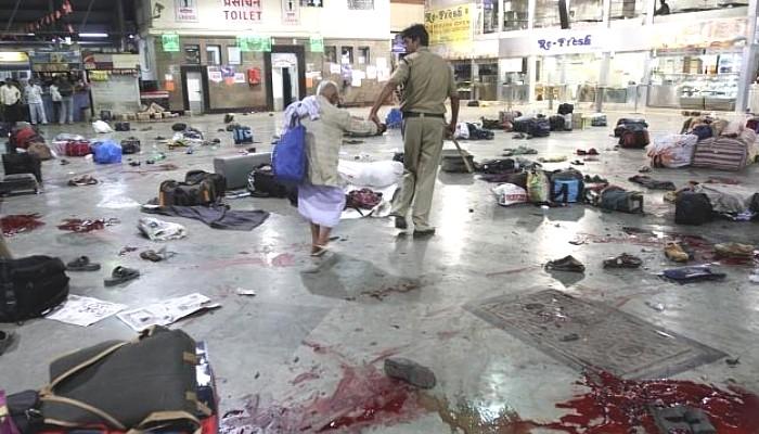 Mumbai slaughter